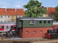 Auhagen 13339 pomocné stavědlo