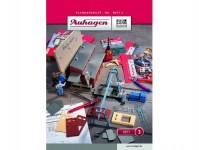 Auhagen 80003 Pomocník stavebnicového systému č. 3