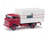 Busch 95125 IFA W50 stěhovací skříň VMI - doprodej