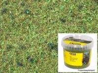 Noch 08157 statická tráva lesní podklad 2,5mm