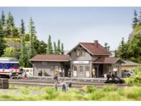 Noch 66001 nádraží Amtzell