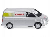 VW T5 GP skříň servisní vozidlo Claas