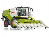 Wiking 77340 kombajn na kukuřici Claas Lexion 760