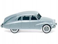 Wiking 82749 Tatra 87 modrá metalíza