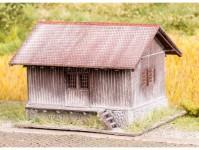 Model Scene 96600 drážní skladiště - stavebnice N