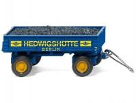 přívěs na uhlí Hedwigshütte
