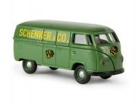 Brekina 32041 VW skříň T1a Schenker - doprodej