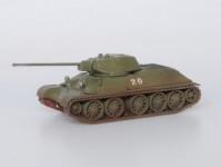 SDV 87157 T-34-57, stíhač tanků