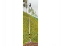 BDDP 19321 lampa nádražní rtuťová