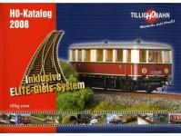 katalog TILLIG H0 2014/2015
