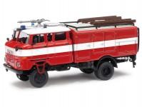 Busch 95121 IFA W50 TLF hasiči ČSSR