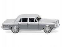 Wiking 83704 Rolls Royce Silver Shadow stříbrný