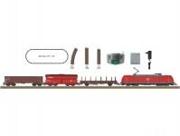 Trix 21527 digitální sada s moderním nákladním vlakem DB AG V.epocha