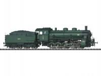 Trix 22029 parní lokomotiva G 5/5 K.Bay.Sts.B.E.B. I.epocha