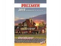 Vollmer 49999 katalog Vollmer 2018/2019/2020