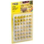 Noch 07026 trsy trávy XL kvetoucí žluté