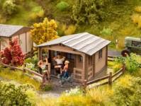 Noch 14361 zahradní domek