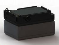 ESU 50321 reproduktor 15mm x 11mm x 3,5mm hranatý 8 Ohm 0,5W