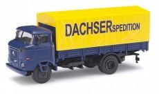 Busch 95142 IFA W50 L Sp Dachser