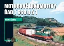Literatura enc5 Motorové lokomotivy řad T669.0 a 1