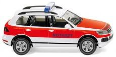 Wiking 07118 VW Touareg lékařská služba první pomoci