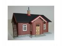 IGRA MODEL 150009 strážní domek verze 2