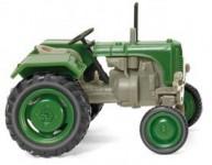 Wiking 87648 Steyr 80 tmavě zelený