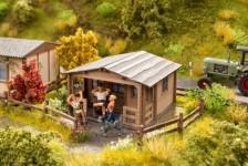 Noch 14435 zahradní domek