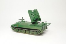 SDV 87143 protiletadlový prostředek SA-13 Strela