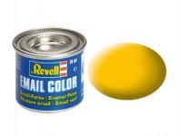 Revell 32115 barva Revell emailová - 32115: matná žlutá (yellow mat)
