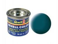 Revell 32148 barva Revell emailová - 32148: matná mořská zelená (sea green mat)