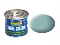 Revell 32149 barva Revell emailová - 32149: matná světle modrá (light blue mat)