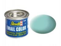 Revell 32155 barva Revell emailová - 32155: matná světle zelená (light green mat)