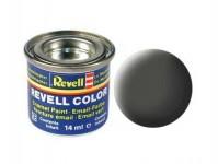 Revell 32165 barva Revell emailová - 32165: matná bronzově zelená (bronze green mat)