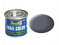 Revell 32174 barva Revell emailová - 32174: matná lodní šedá (gunship-grey mat USAF)