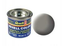 Revell 32175 barva Revell emailová - 32175: matná kamenně šedá (stone grey mat)