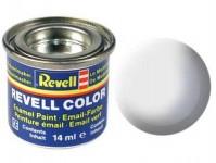 Revell 32176 barva Revell emailová - 32176: matná světle šedá (light grey mat USAF)