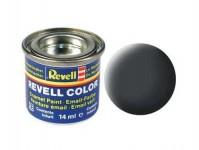 Revell 32177 barva Revell emailová - 32177: matná prachově šedá (dust grey mat)
