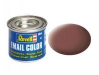 Revell 32183 barva Revell emailová - 32183: matná rezavá (rust mat)