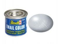 Revell 32199 barva Revell emailová - 32199: metalická hliníková (aluminium  metallic)