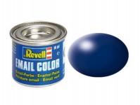 Revell 32350 barva Revell emailová - 32350: hedvábná tmavě modrá (dark blue silk)