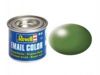 Revell 32360 barva Revell emailová - 32360: hedvábná zelená (green silk)