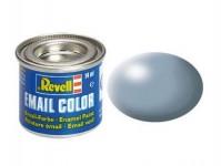 Revell 32374 barva Revell emailová - 32374: hedvábná šedá (grey silk)
