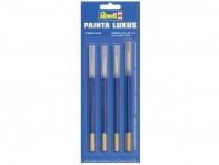 Revell 39629 sada štětců z kuní srsti Painta Luxus 39629