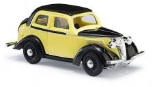 Busch 41206 Ford Eifel cabrio limuzína žlutý/černý - doprodej