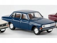 Volvo 144 safírově modré TD