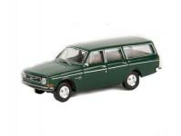 Volvo 145 Kombi mechově zelené TD - doprodej