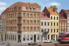 Auhagen 11447 rohový městský dům Schmidtstrasse 10