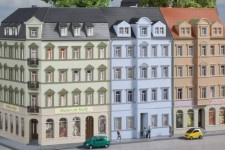 Auhagen 14479 městský dům Ringstrasse 5