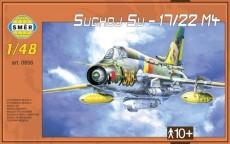 Suchoj SU - 17/22 M4